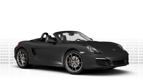 ����� Boxster