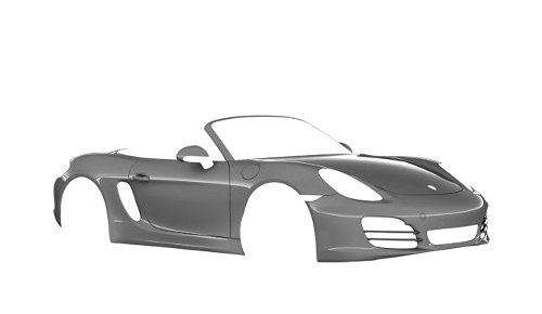����� ������ Boxster